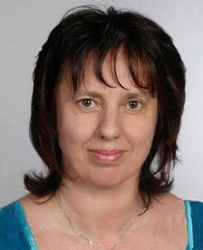 Mária Tolner